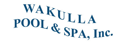 Wakulla Pool & Spa Logo